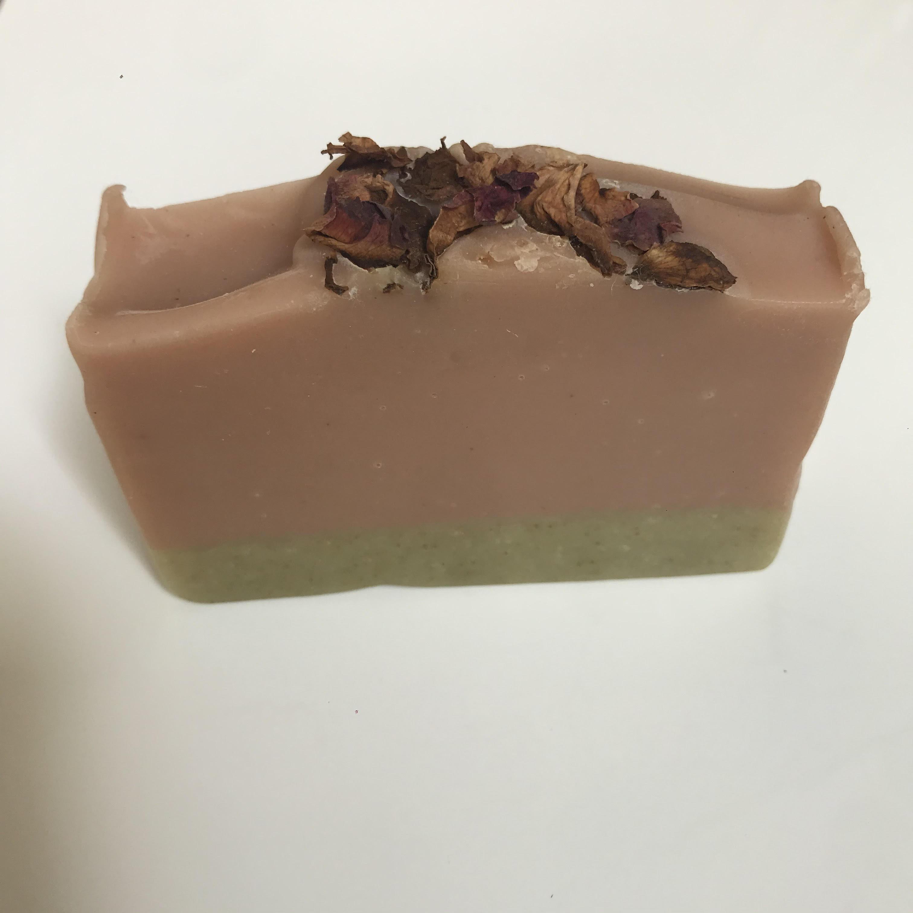 Gypsy Rose Soap