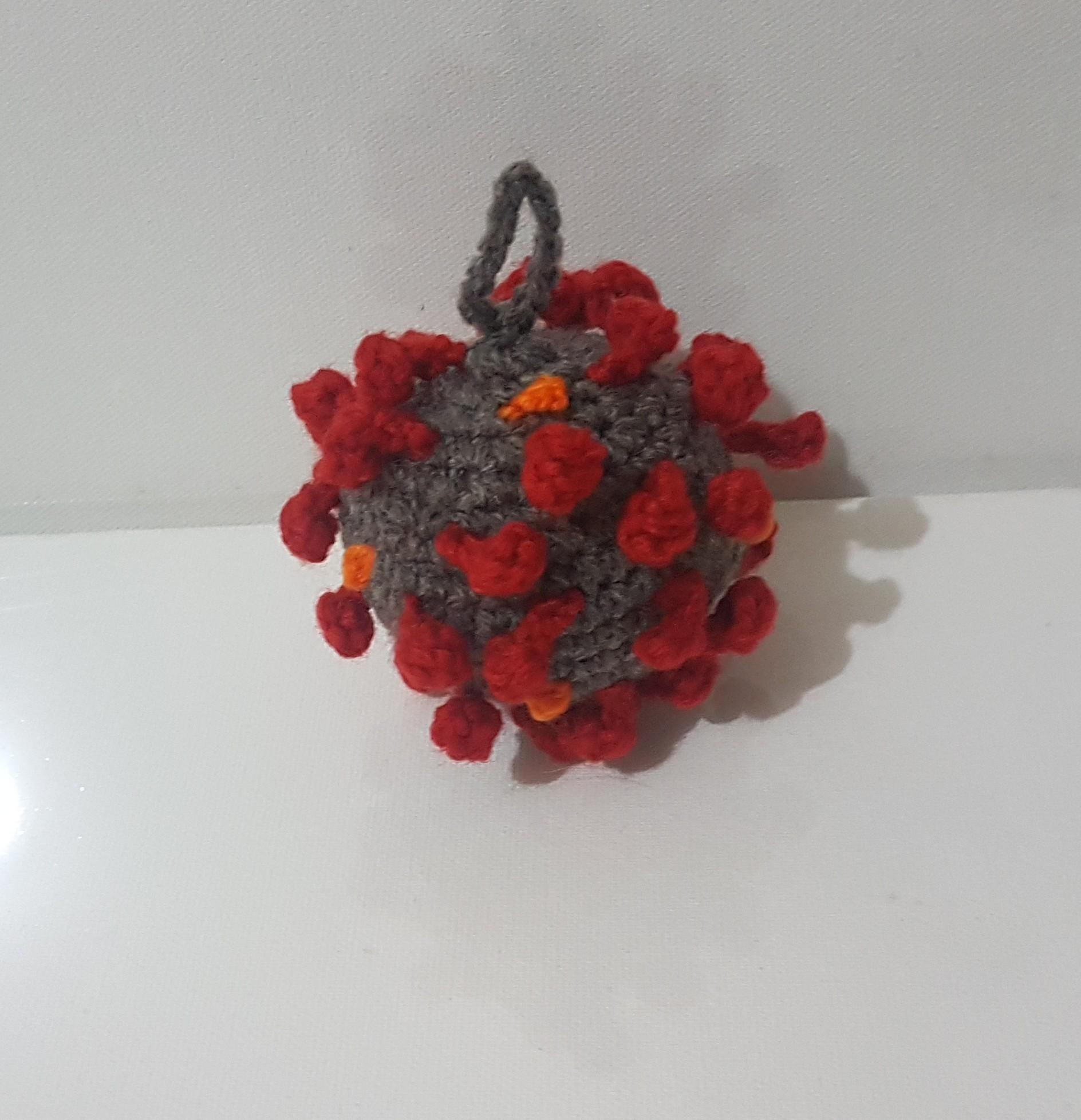 Corona Hanging Pendant