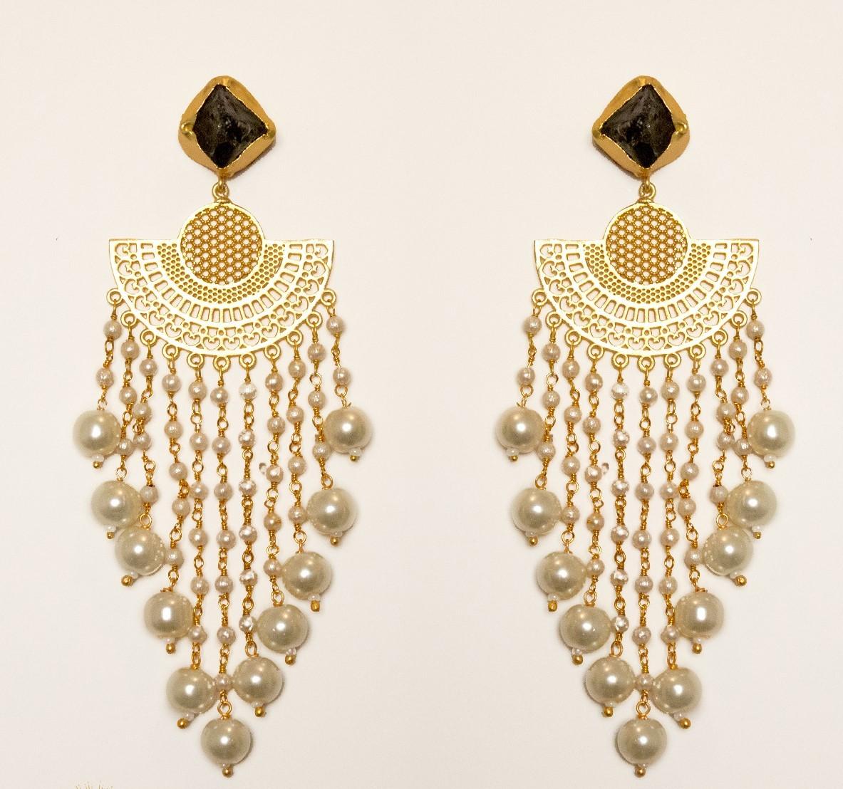 Sera Earrings