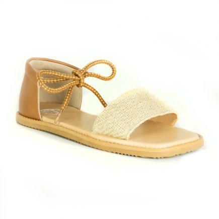 Kanarô Dora Sandals