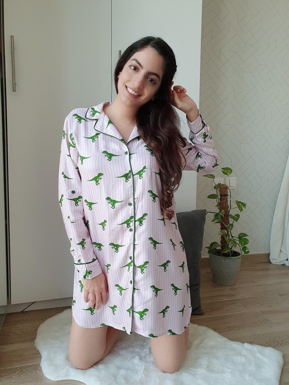 Dino Boyfriend Shirt