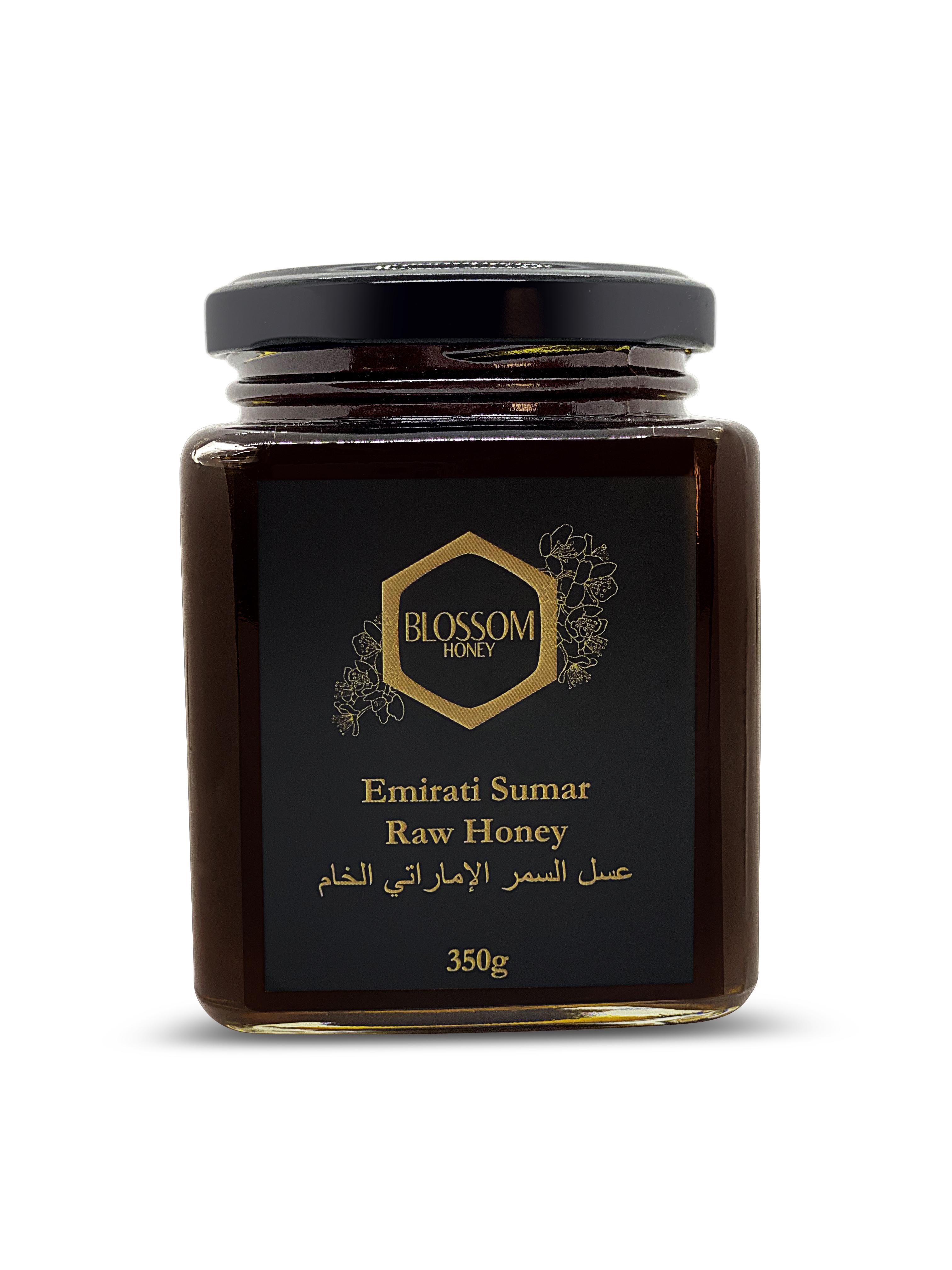 Emirati Raw Sumar Honey
