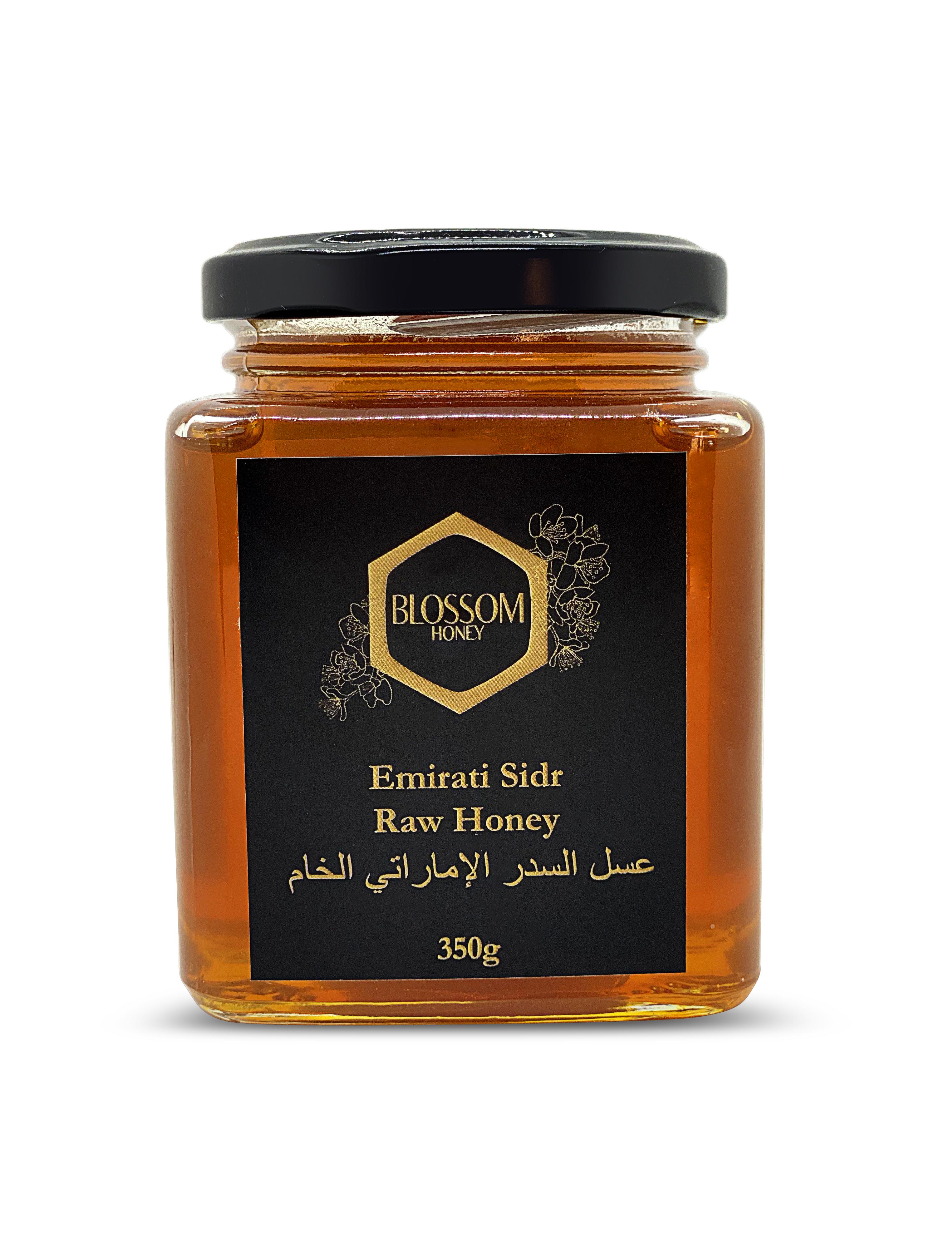 Emirati Sidr Raw Honey