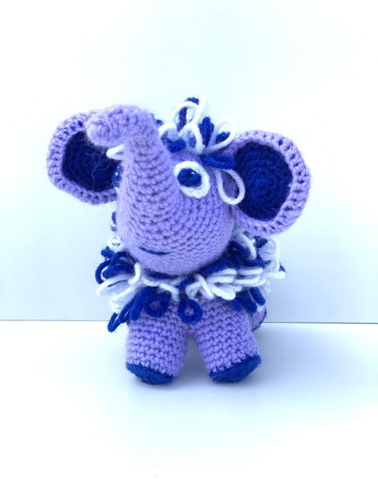 Dream Elephant