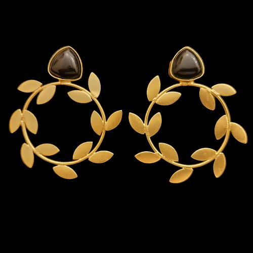 Wreath Earrings