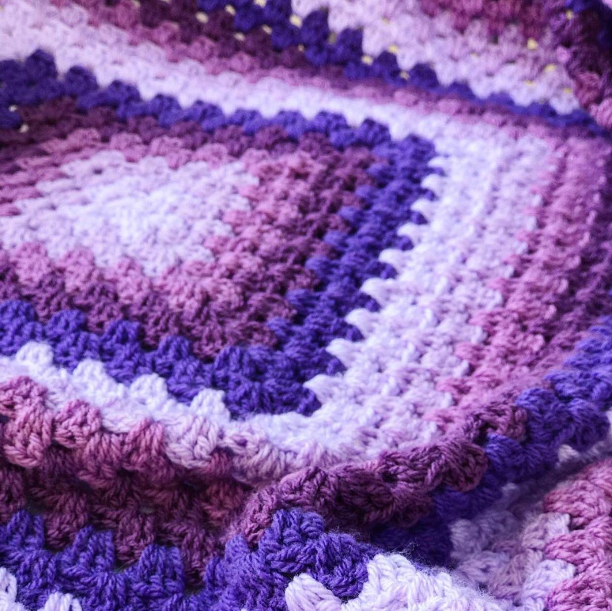 Sweet Soft Blanket