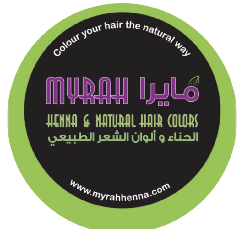 Myrah Henna & Natural Hair Colors