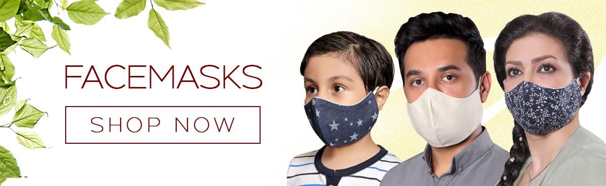 face masks on ydawi