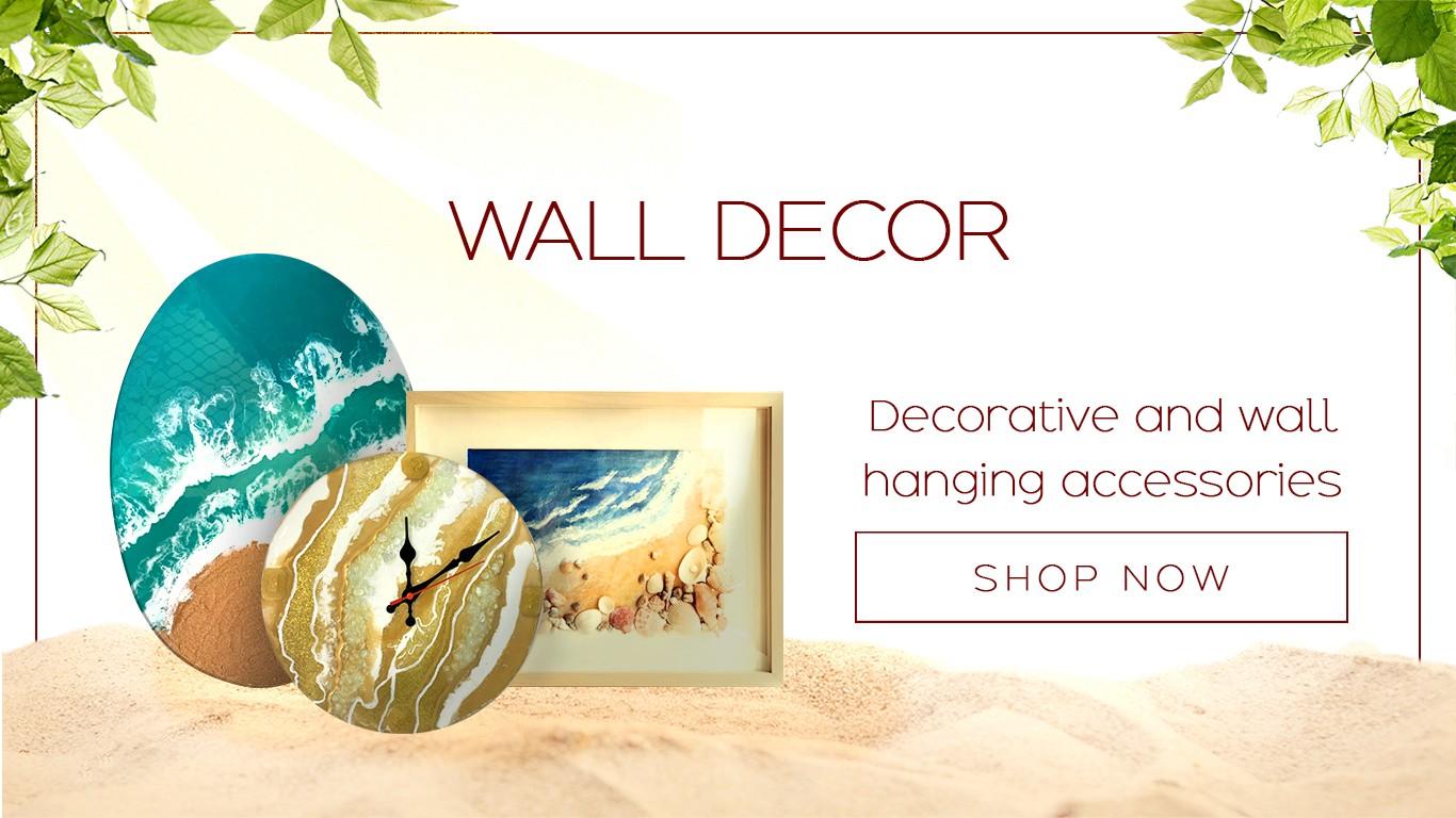 wall decor on ydawi