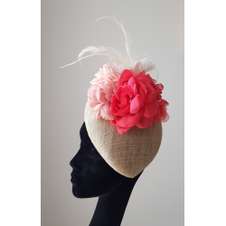 Beautiful ladies hat