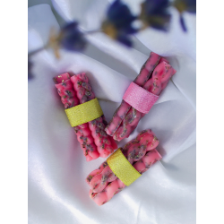 Scented Wax Sticks (12 Pieces)