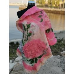 Pink Rose Palatine