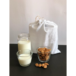 Nut Milk Bags (Set of 2)