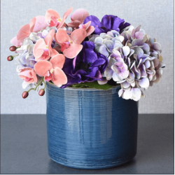 Coastal Artificial Floral Arrangement