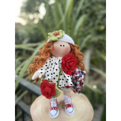 Layan Doll