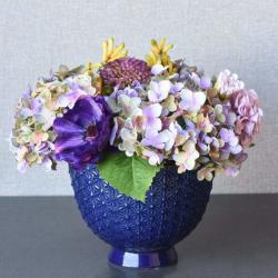 Hamptons Floral Arrangement
