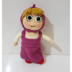 Masha Doll