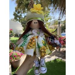Summer Doll