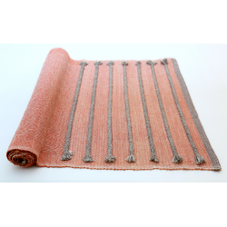 Ayuray Ayurvedic Yoga Mat - Agni / Fire