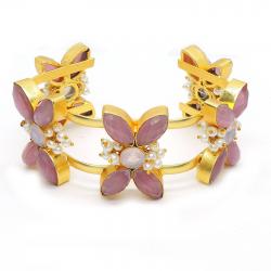 Monalisa, Pearl Bracelet