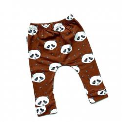 Rusty Panda Leggings