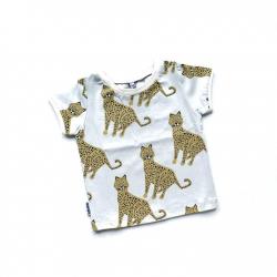 Sand Leopard T-shirt