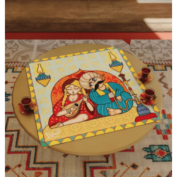 Table Cover Shahrazad