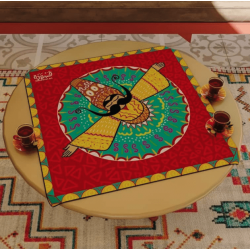 Table Cover Tanora