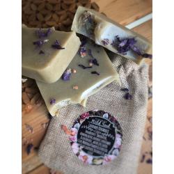 Lavender Patchouli Soap