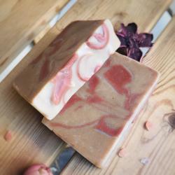 Woodflower Soap