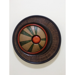 Sculpture Wood Turning Wall Art