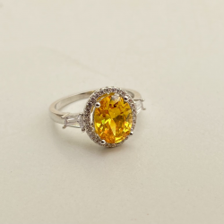 The Duchess ring
