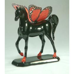 MONARCH - The Arabian Horse Miniature