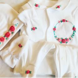 New born cloth set