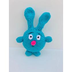 Bunny Crosh