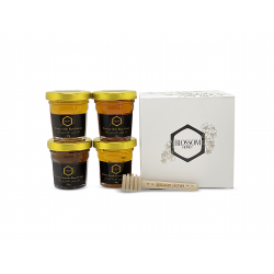 Emirati Raw Honey - Taster Pack