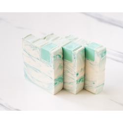 Marble Square Soap
