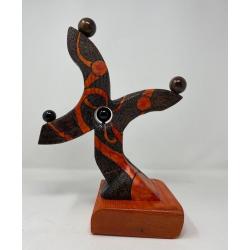 Decorative sculpture