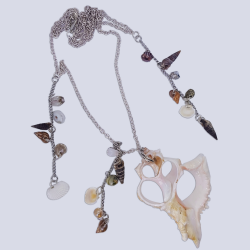 Marine Necklace