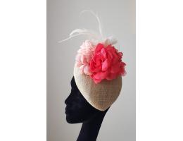 Beautiful ladies hat