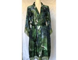 Divine Silk Lounge/Night Robe