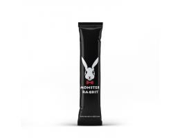 Monster Rabbit Honey Sachets (10 pcs) - Limited Edition