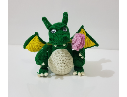 Handmade Dragon