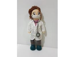 Doctor Mona