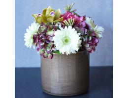 Bohemian Floral Arrangement