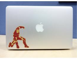 Ironman Avengers Marvel Decal/Sticker