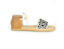 Kanarô Athena Sandals