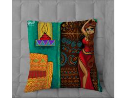 Cushion Dancer
