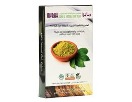 Herbal Soft Black Organic Hair Color