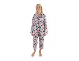 Cute Chicken Printed Cotton Panjama